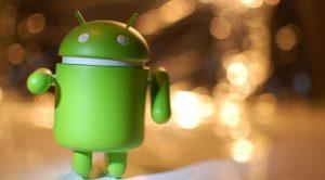 Android sistema operativo di Google