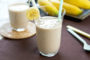 Banana Breakfast Smoothie (6-ingredient or less, Beverage, Breakfast, Holidays)