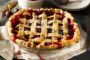 275-Calorie Cherry Cobbler (Holidays, Dessert)
