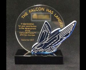 Falcon Award