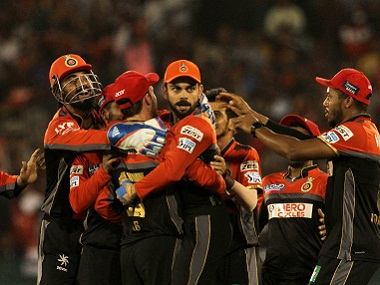 Royal Challengers Bangalore need to add balance to their squad ahead of IPL 10. BCCI