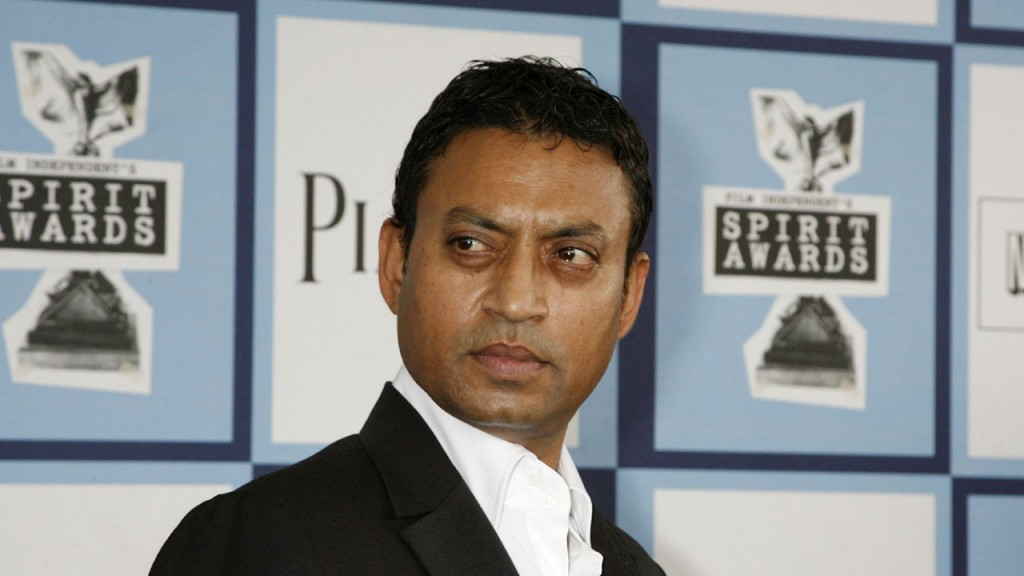 Irrfan Khan hospitalised in Mumbai following colon infection actor currently under observation says spokesperson