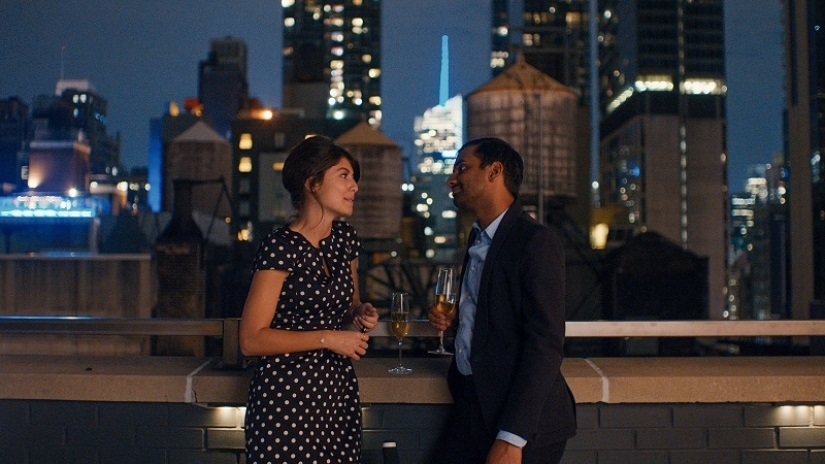 Still from Master of None's season 2 on Netflix