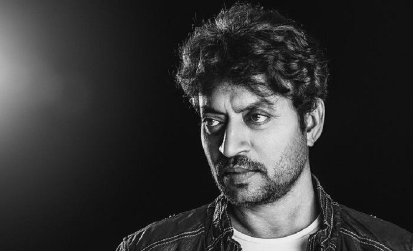 Irrfan Khan passes away How a boy from the actors hometown grew up in his omnipresent shadows