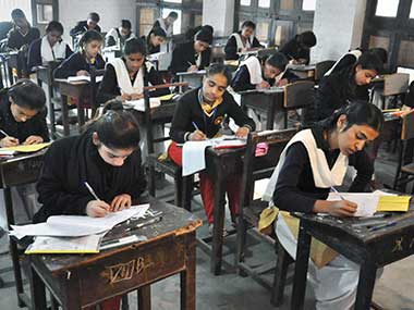 UP Board 10th Results 2020 Updates Girls outperform boys in high school exam with pass percentage of 8729 compared to 7988