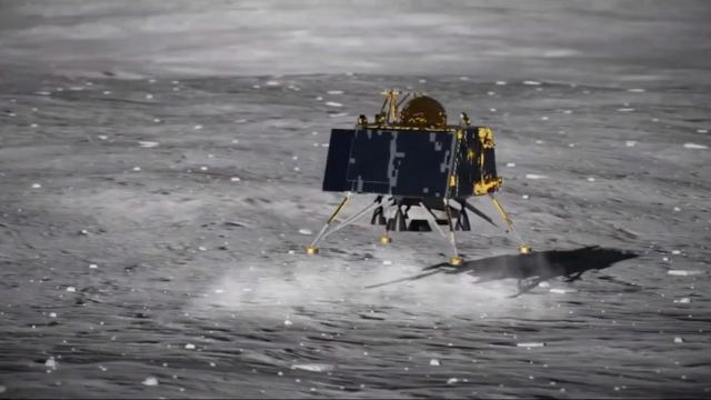 Union Budget 2021 DoS granted funds for ISROs Chandrayaan 3 Gaganyaan launch deep ocean mission