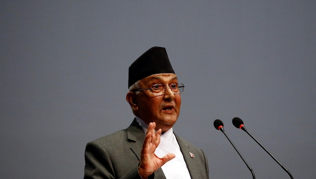 Nepal Communist Party leaders seek KP Sharma Oli's resignation over remarks alleging conspiracy by India to oust him 1