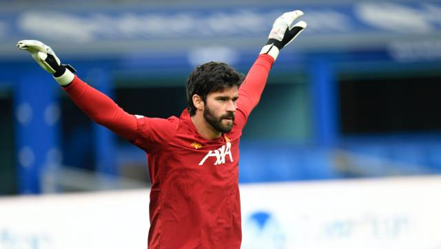 Premier League Liverpools Alisson shows Chelsea the value of a great goalkeeper