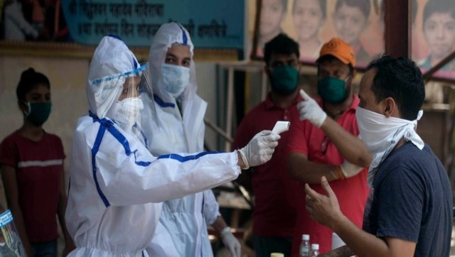 Coronavirus updates Karnataka minister BC Patil tests COVID19 positive 5483 new cases in state today