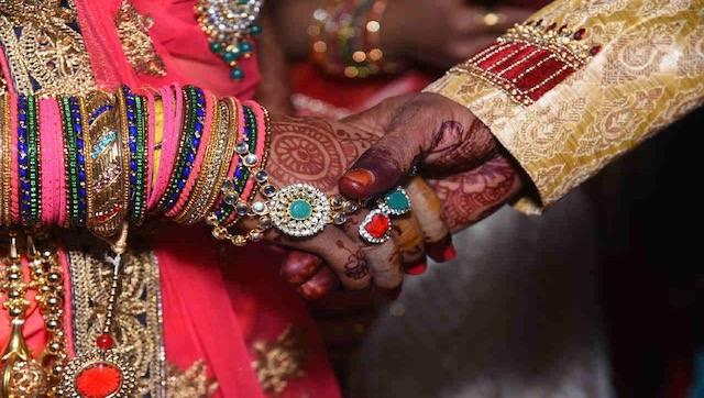 Groom dead over 100 test positive for COVID19 after attending wedding in Patna event triggers biggest infection chain in Bihar so far