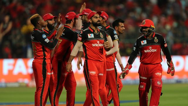 File image of Royal Challengers Bangalore. Photo by: Prashant Bhoot /SPORTZPICS for BCCI