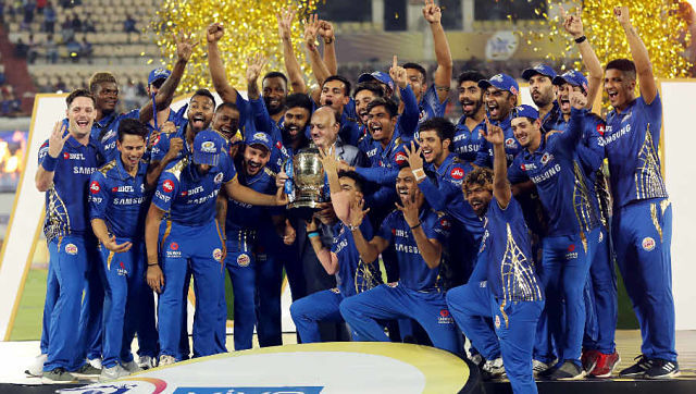 Defending champions Mumbai Indians will begin their quest for a fifth title against last year's finalists CSK in IPL 2020 opener.