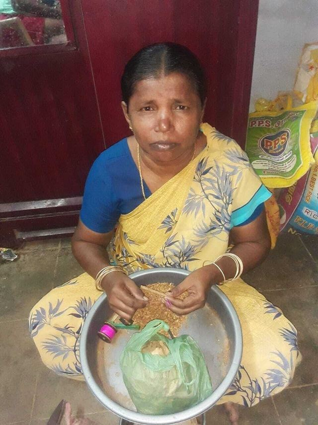 Serious health hazards force women beedi workers in Tamil Nadu Karnataka to quit profession amid COVID19