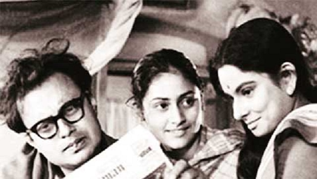 Indian films that sparked the critic in me Satyajit Rays Mahanagar is the definitive feminist classic