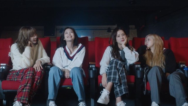 Blackpink Light Up the Sky review Netflix Original documentary is a keen but myopic view at the Kpop girl band