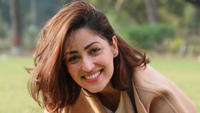 Yami Gautam on working with Vikrant Massey in Ginny Weds Sunny and why favouritism is a bigger threat than nepotism