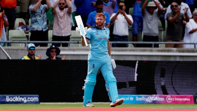 Bairstow will join forces with the likes of Glenn Maxwell, Marcus Stoinis, and Adam Zampa at the Stars. Image courtesy: Reuters/File