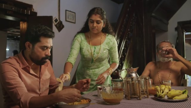 The Great Indian Kitchen movie review Startling scathing stunning takedown of patriarchy and its eternal sidekick religion