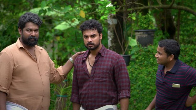 Kilometers and Kilometers movie review Tovino Thomas darlingness shields The Great Indian Kitchens director on a halfday