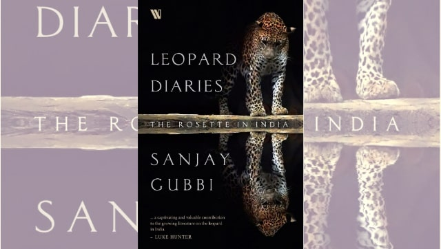 Wildlife biologist and conservationist Sanjay Gubbi on why theres little understanding about leopards in India