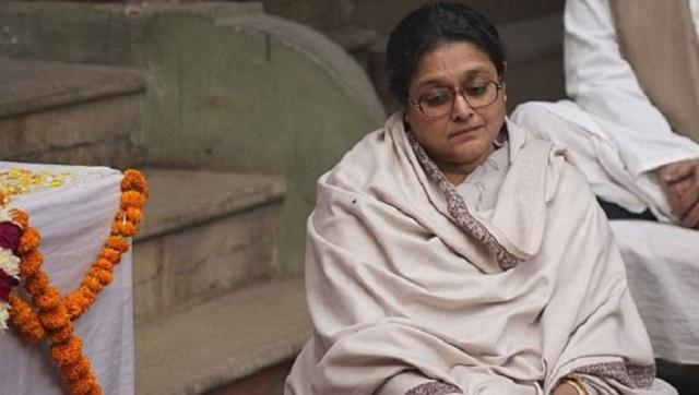 How Sanya Malhotras Pagglait challenges the notion of widowhood perpetuated by Hindi cinema