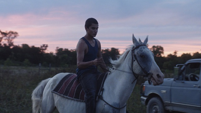 Oscars 2021 Revisiting Nomadland director Chloe Zhaos delicate debut Songs My Brothers Taught Me