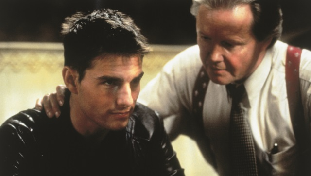 Mission Impossible turns 25  How Brian De Palmas spy thriller helped morph Tom Cruise into Hollywoods definitive action star