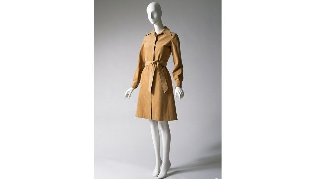 The meteoric rise and spectacular fall of Halston How the fashion brand briefly cut through class lines with simplicity