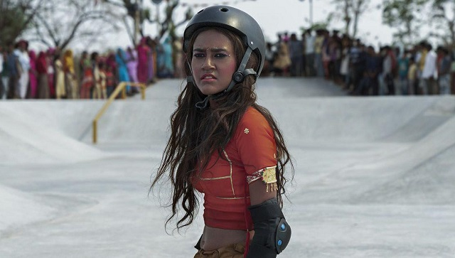 Manjari Makijany discusses genesis of debut feature Skater Girl and learnings from father Mac Mohan