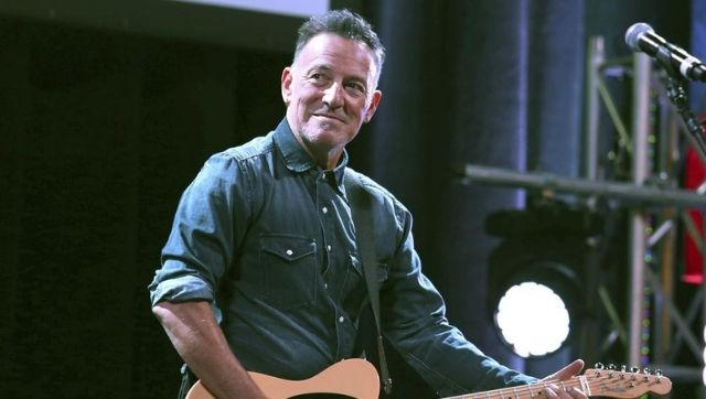 Bruce Springsteen will return to Broadway with a limited run of his oneman show