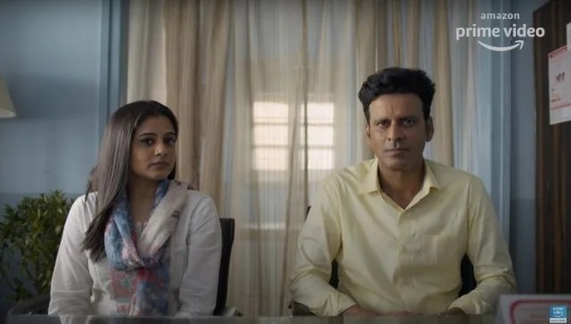 The Family Man 2 Ahead of release of Manoj Bajpayees series a look at first season the controversies that followed