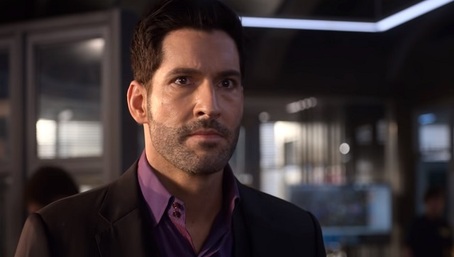 To hell and back Rebirth of Lucifer on Netflix allowed the show to wreak heavenly havoc for two more seasons