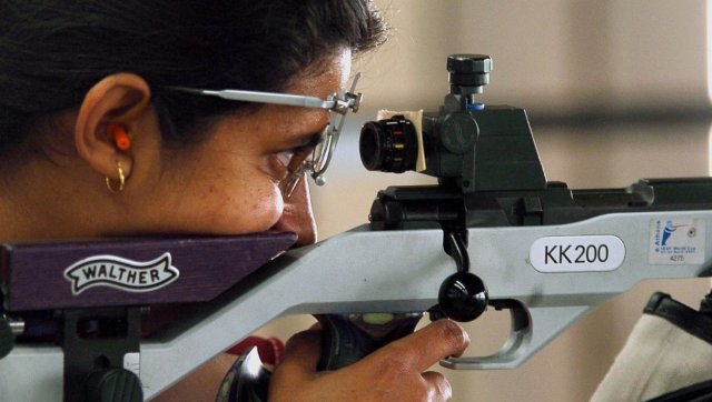 Tokyo Olympics 2020 Former shooter Anjali Bhagwat on Indias preparations for Games her Olympic memories and more