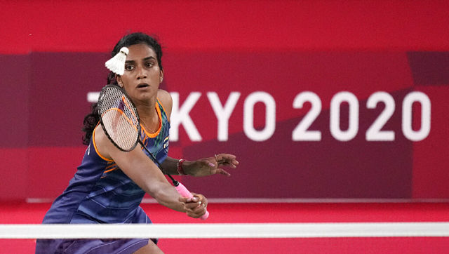 Lovlina Borgohains promising run continues as second medal assured for India PV Sindhu outperforms Akane Yamaguchi
