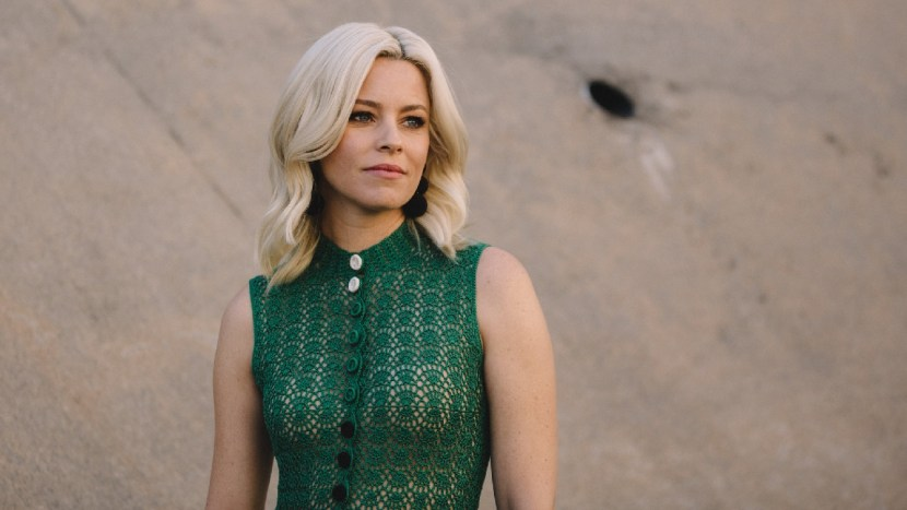 Elizabeth Banks to play lead in liveaction adaptation of The Magic School Bus announces Scholastic Entertainment