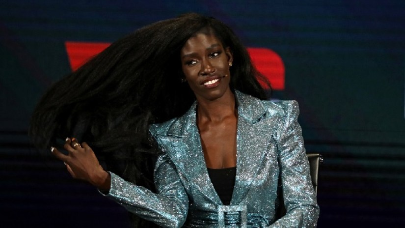 Netflix appoints Bozoma Saint John as CMO first Black member in senior management of global streaming giant