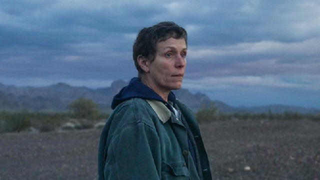 Oscarnominated film Nomadland is acknowledgement of human impermanence and also a protest against it