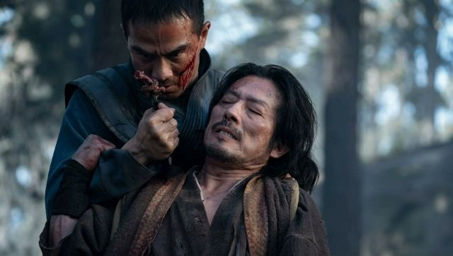 Mortal Kombat movie review A toothless bore of an action film with a scant side of fun moments