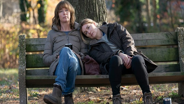 Mare of Easttown Kate Winslet show is an examination of the love and loss embedded in motherhood