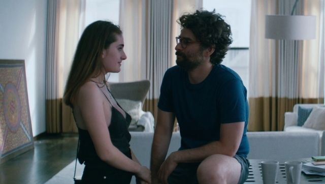 Shiva Baby movie review Emma Seligmans satire is a compelling study on sexuality parenthood and millennialism