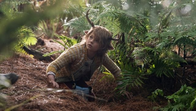 Sweet Tooth review Netflix adventure fantasy series is a wellcrafted superbly edited piece of prestige TV