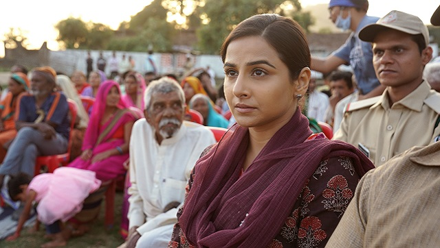 Sherni director Amit Masurkar deconstructs the Vidya Balan film We are used to seeing the jungle with a colonial lens