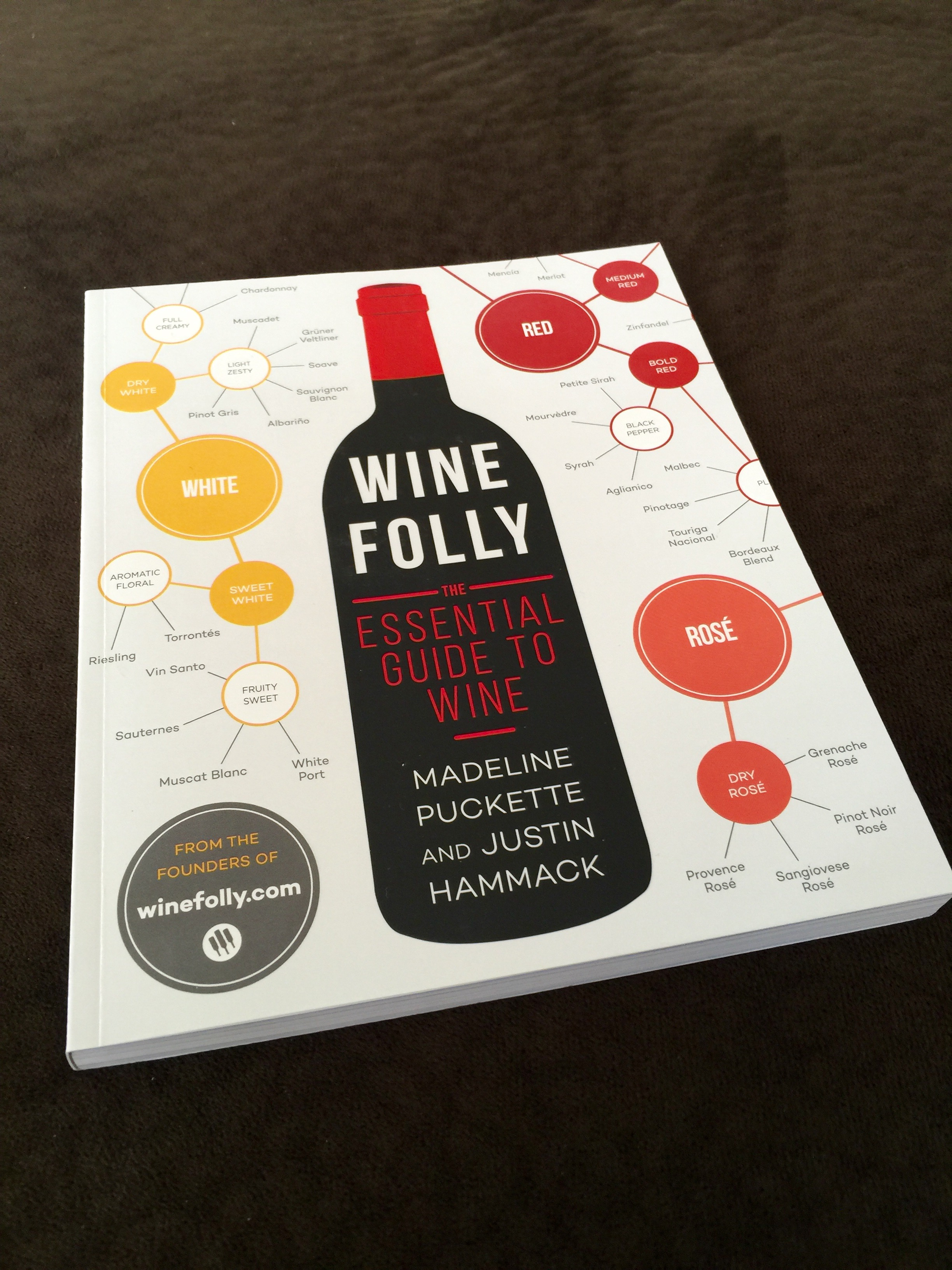 Wine Folly: The Essential Guide to Wine download