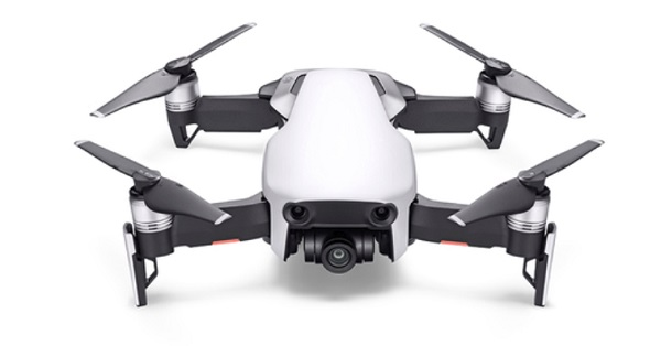 DJI Mavic Air drone discount for April 2018