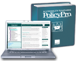 Accessibility Standards PolicyPro