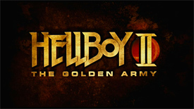 The Golden Army
