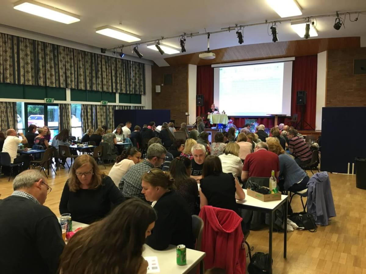 EACA Quiz Night