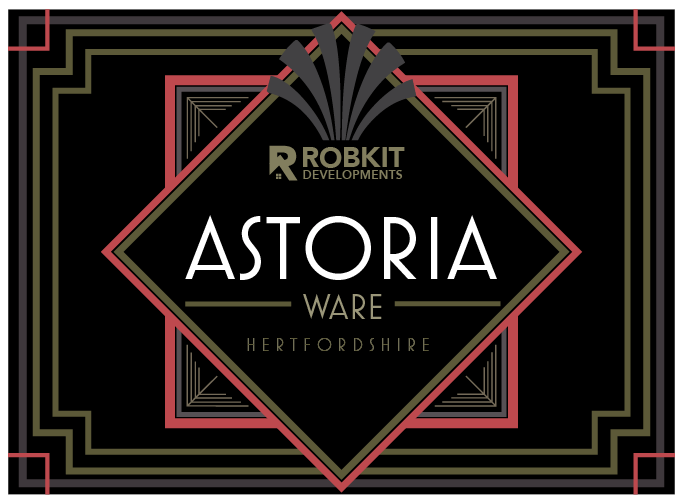 Astoria Wares