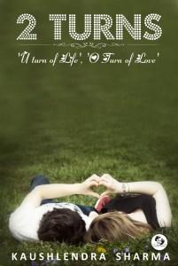 2 Turns, 'U turn of Life', 'O Turn of Love' copy