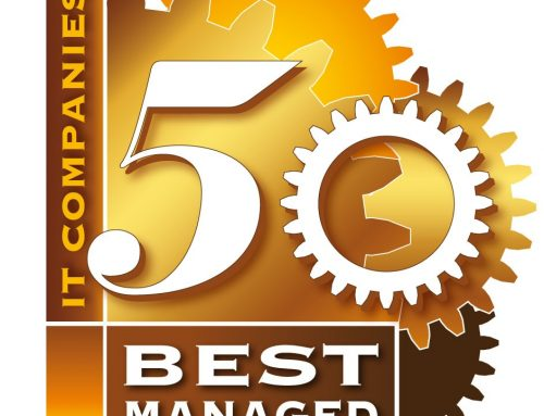 Award Winning Managed Service Provider
